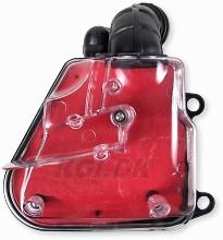 Luftburk Transparent Yamaha , Aprilia mfl