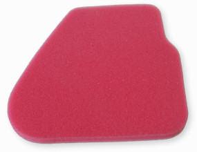 Luftfilter röd Minarelli