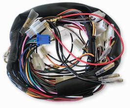 Kabelstam Yamaha Jog