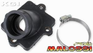 Insug Malossi racing Ø 22x28 Yamaha , Aprilia mfl