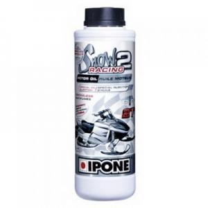 Tvåtaktsolja Ipone Snow Racing2 1 liter