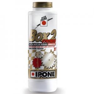 Växellådsolja Ipone Box2 Syntesis 1 liter
