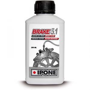 Bromsvätska Ipone Brake DOT 5.1 500ml