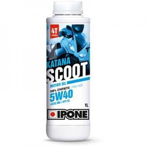 Motorolja Ipone Scoot 4 5W40 1 liter