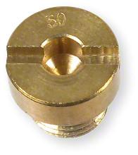Munstycke Dellorto 6mm storlek 50