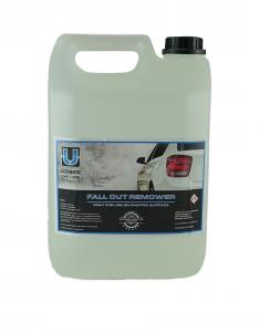Fallout Remover Ultimate 5 liter