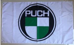 Flagga Puch 60x90cm