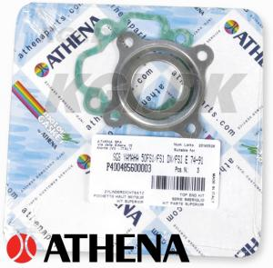 Sotsats Yamaha FS1 Athena