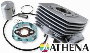 Cylinder Athena 40mm 50cc Honda Wallaro mfl