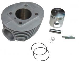 Cylinder NSU 1.7 hk Parmakit