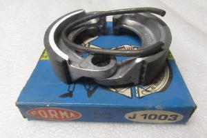 Bromsbackar J1003 85x21x35mm 1 par NOS