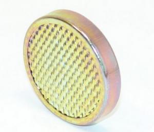 Luftfilter Bing 52mm Puch mfl.