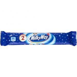 3 st MilkyWay 43 gram