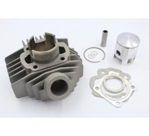 Cylinder Yamaha FS1 65cc 43mm alu