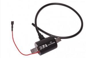 Tändspole Bosch modell elektronisk brytarlös 54mm VEC