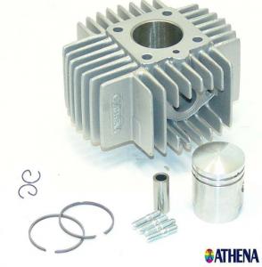 Cylinder Puch Maxi 50cc 1.2 HK Athena