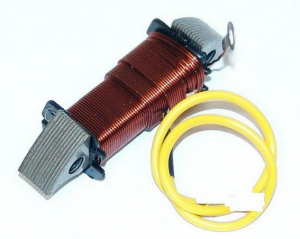 Ljuspole/Primärspole 6V-15W Bosch mfl