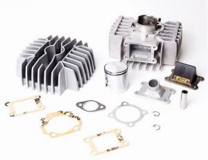 Cylinder Puch Monza mfl Gilardoni 74cc komplett kit