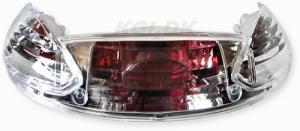 Baklyse Peugeot Vivacity lexus look
