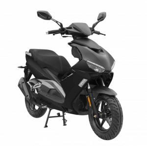 scooter och mopeder
