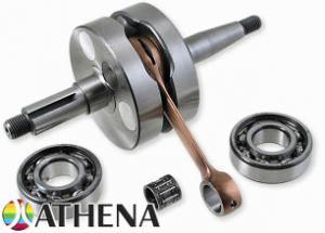 Vevparti AM6 Race Athena