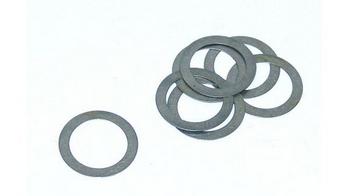 Schimsbrickor 17x24x0,3mm Sachs/Puch vevparti