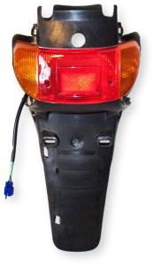 Bakskärm Yamaha Jog Space Innovation