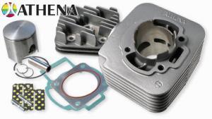 Cylinder Athena Evo 80cc Aprilia , Gilera mfl