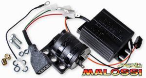 Cdibox Malossi TC Unit Gilera , Aprilia mfl