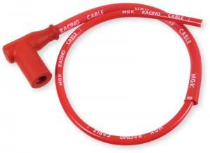 Tändhatt+kabel röd NGK Universal
