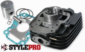 Cylinder Suzuki TS50X 41mm 50cc