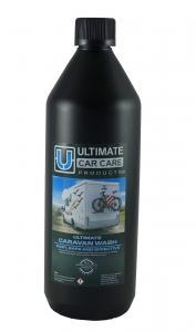 Rengöringsmedel Ultimate Caravan 1 liter färdigblandad