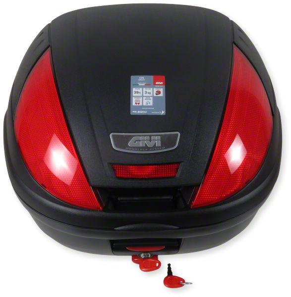 Toppbox Givi 39 liter Universal
