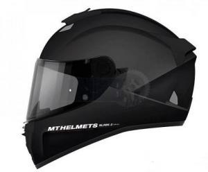 Mopedhjölm MT Helmets