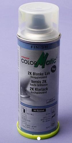 klarlack 2k colormatic 200ml. Black Bedroom Furniture Sets. Home Design Ideas