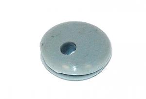 Gummigenomföring lamphus grå Zundapp -76