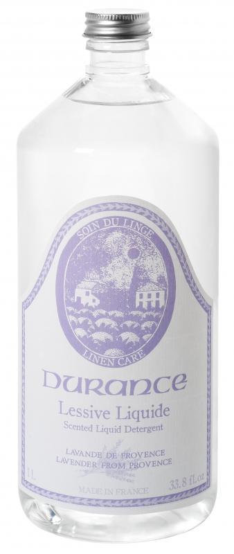 Liquid Detergent Lavender 1L