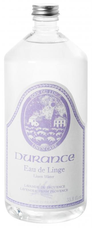 Linen Water Lavender 1L