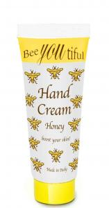 Hand Cream Bee you tiful Propolis, Honey & Camomille 25ml