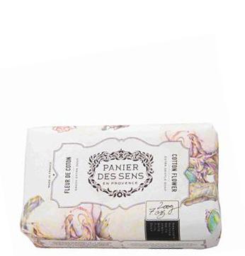Soap Cotton Flower 200gr