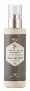 Royal Body Cream Honey 200ml