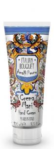 Maioliche Hand Cream Amalfi Peony 100ml