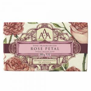 Soap Rose petal 200g