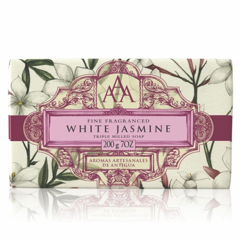 Soap White Jasmine 200 g