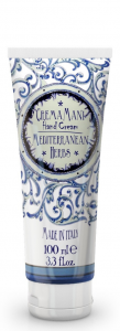 Maioliche Hand Cream Mediterraenan Herbs100ml