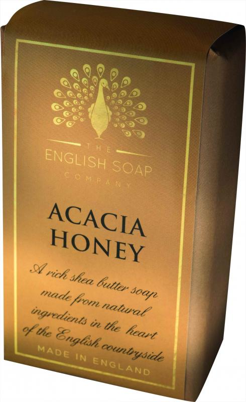 Pure Indulgence Soap 200g Acacia Honey