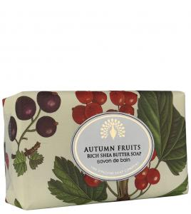 Vintage Autumn Fruits Soap 200gr