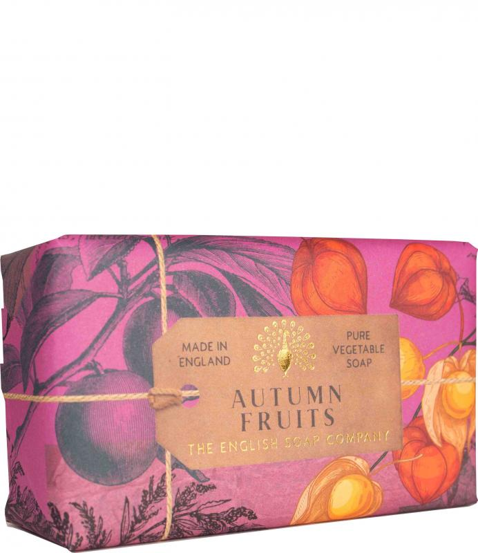 Anniversary Soap Autumn Fruits 200gr