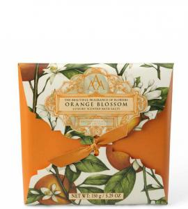 Bath Salts Sachet Orange Blossom150g