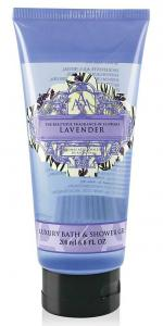Bath & Shower Gel Lavender 200ml